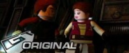 LEGO Star Wars III - Droid Station Gameplay Part II