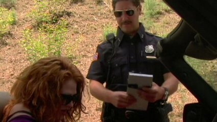 Speeding Ticket Ep. 2 of RANDOM COMEDIES