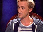 What Would Tom Felton Tell Himself 10 Years Ago?