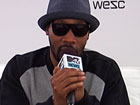 RZA Thinks Appearing In 'G.I. Joe 2' Would Be Fun