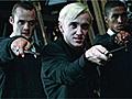 Harry Potter Encounters Draco Malfoy