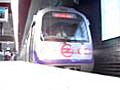 Delhi Metro rolls out to Jawaharlal Nehru Stadium