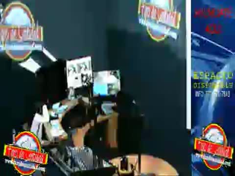 Live Show [livestream] Mon Jul 18 2011 12:59:47 AM