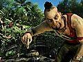 Far Cry 3 Alternate Playthrough Demo