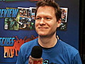 C2E2 2011: David Steinberger Chats About comiXology