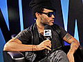 What Does Lenny Kravitz Plan To Bring To His 'Hunger Games' Character?