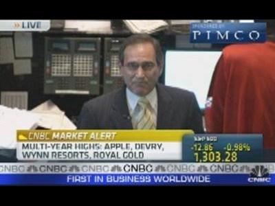 Santelli's Bond Market Report