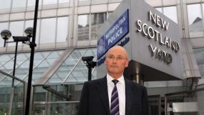Das Ende vom Mythos Scotland Yard