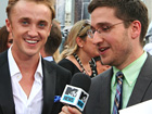 What's In Store For Tom Felton After 'Potter'?