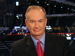 Wednesday on The O'Reilly Factor