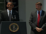 Obama appoints Richard Cordray to lead CFPB