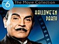 Masterpiece Mystery!: Poirot: Hallowe'en Party
