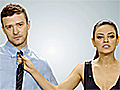 'Friends With Benefits' Stars Beg: Donate Your Status