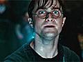 A Multiplying Curse Strikes Harry And Gang Inside Bellatrix's Vault