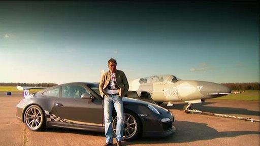 Fifth Gear - Episode 5