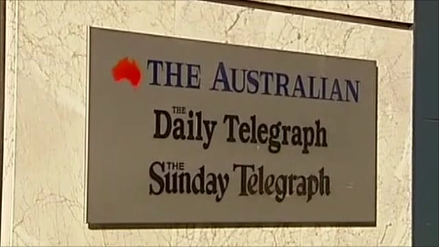 News Corp faces global scrutiny