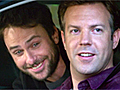 'Horrible Bosses' Clip: I Didn't Make It In