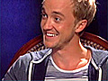 Tom Felton Is Emotional About The Last 'Potter' Film