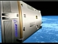 Boeing selling seats to I.S.S. on tourist spaceship