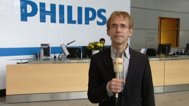 Gert-Jan Dennekamp over verlies Philips