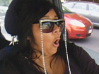 Italy Gets Smushed: Snooki's Driving Stick