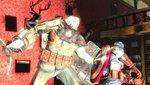 Captain America : Super Soldier - Launch Trailer