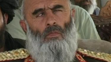 Oud-gouverneur Uruzgan vermoord