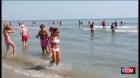 Un sabato di luglio in spiaggia