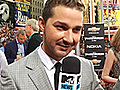 Shia LaBeouf Says 'Transformers' Ending Is 'Graduation Day'