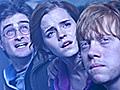 'Potter' World Cup: Bracketology
