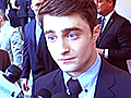 Daniel Radcliffe Discusses The Importance Of The Trevor Project