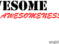 208 - The Daily Tip - Awesome Awesomeness