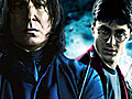 'Harry Potter' World Cup: We're Down To The Final Eight!