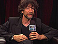 Neil Gaiman On His 'Doctor Who' Episode
