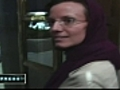 Iran releases detained American woman