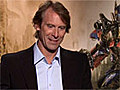 'Transformers' Director Michael Bay Just Might Make A Fourth Movie