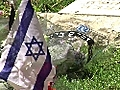 Israel remembers its fallen on 62nd anniversary