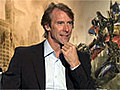 Michael Bay Is Still Into 'Pain And Gain'