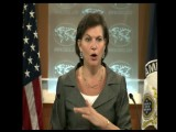 STATE DEPT. SPECIAL BRIEFING-DIPLOMACY