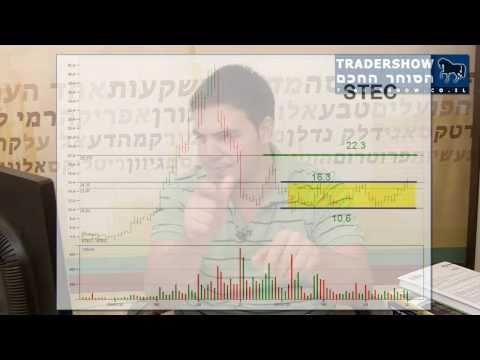 טריידר שואו הסוחר החכם תוכנית 40 - Exyi - Ex Videos