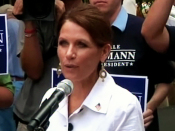 Bachmann: Migraines won't affect leadership