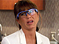 'Horrible Bosses' Clip: That´s A Lot Of Gas
