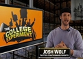 Exclusive: The College Experiment