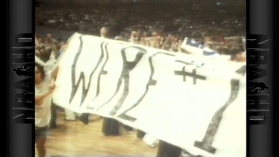 1977: Blazermania - Game 6