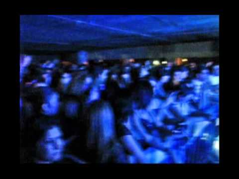 Dudu Aharon In Eve Mega Dance Bar 4.11.2010 - Exyi - Ex Videos