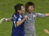 Japan beat USA to win World Cup