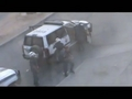 Bahrain Sitra Teargasing Homes 15.7-2011 بكل الطرق يقمع الشعب البحريني