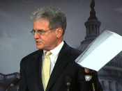 Coburn's $9 trillion deficit reduction plan