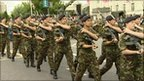 Watch                                     Army may face further cuts to fund TA