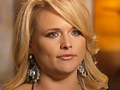 Behind The Music: Miranda Lambert Bonus Clips
